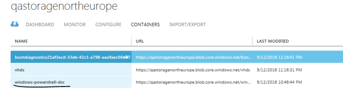 container-location-for-dsc-files