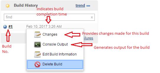 build-job-details