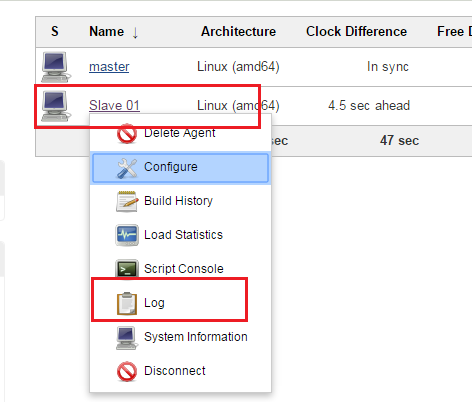 Add linux slave node in the Jenkins – mohitgoyal co