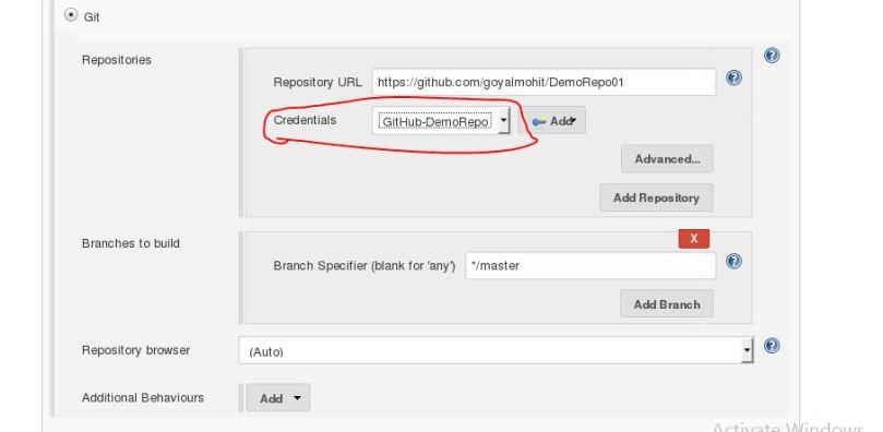 Configure Jenkins job to use SSH keys.JPG