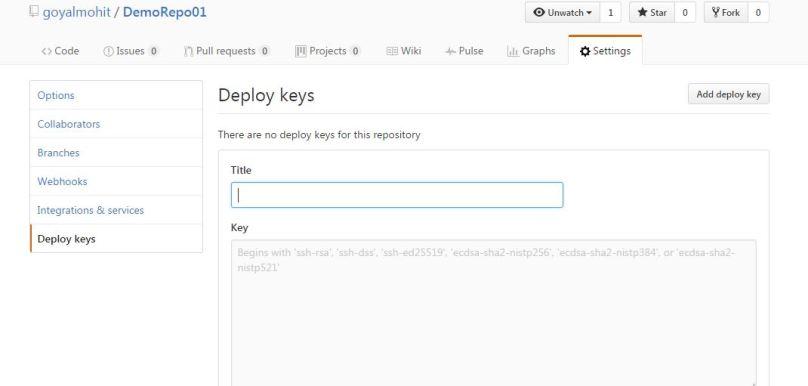 Key Based integration with GitHub.JPG