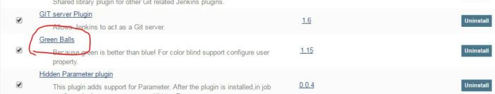 Select and install Green Balls Plugin.JPG