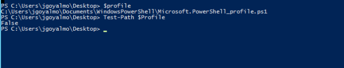 check-if-powershell-profile-is-already-configured