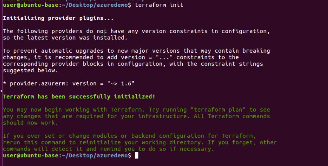 Terraform for the Azure ARM Developers – mohitgoyal co