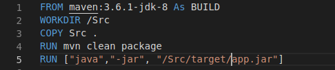 build-inside-docker-container